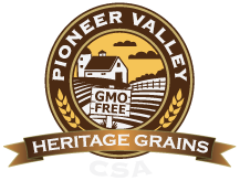 Pioneer Valley Heritage Grain
